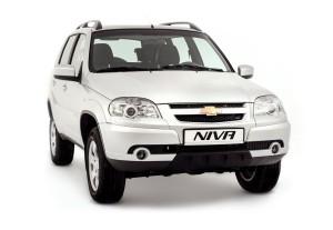 Chevrolet NIVA GLS