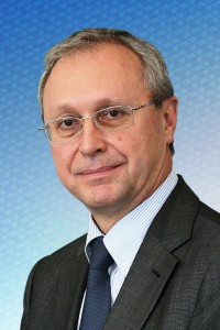 Президент Группы ГАЗ Вадим Сорокин