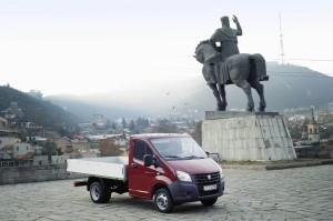 GAZelle Tbilisi_1