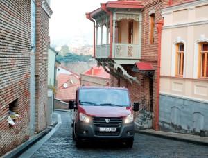 GAZelle Tbilisi_2