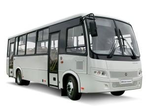 Автобус Вектор